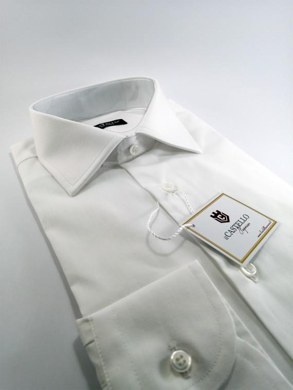 Camicia Uomo Quadrettata  Cod. 5018