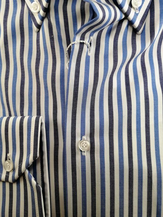 Camicia Uomo Tinta Unita Cod. 2964