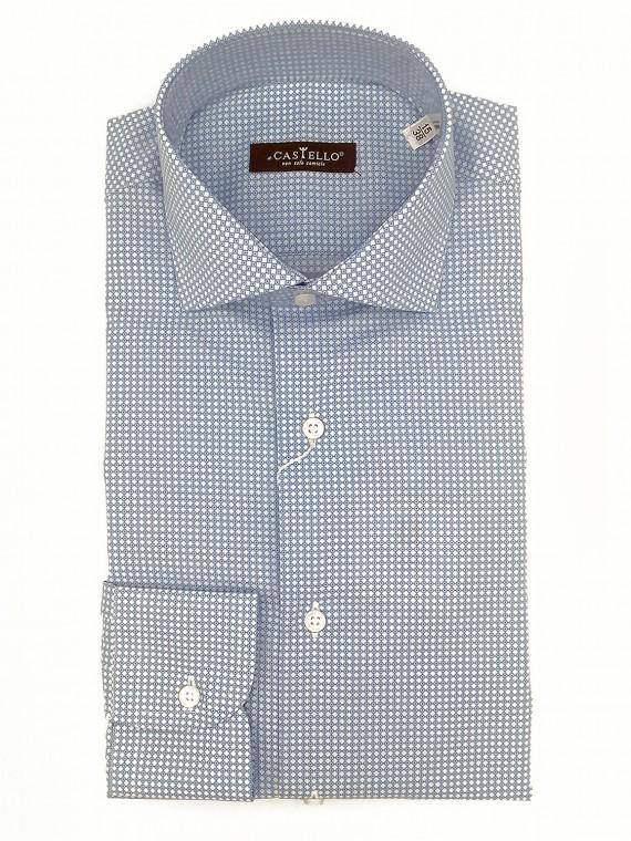 Camicia Uomo Manica Lunga Cod. 509